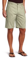 Dockers The Perfect Short Classic Fit Flat Front