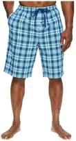 Tommy Bahama Woven Seersucker Jam Shorts