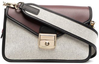 Longchamp Mademoiselle small crossbody bag