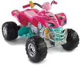 Fisher-Price Power Wheels Barbie KFX Ride-On by