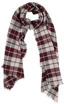 CESARE ATTOLINI Oblong scarf