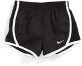 Nike 'Tempo' Dri-FIT Shorts (Toddler Girls & Little Girls)
