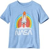 "Boys 4-10 Jumping Beans® ""Space Shuttle NASA"" Graphic Tee"
