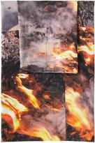 Thumbnail for your product : Serapis SSENSE Exclusive Fire Linen Set, Queen