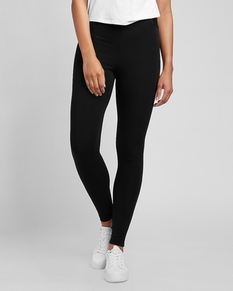 Express High Waisted Athletic Leggings