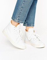 Vero Moda Hi Top Sneaker