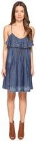 Just Cavalli Laser Cami Western Dress Women's Dress