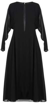 Kaos Knee-length dress