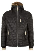 Bogner Steve Fur Lined Jacket