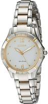 Citizen EM0454-52A Diamond Watches