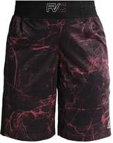 Reebok COMBAT PRIME Sports shorts dark red