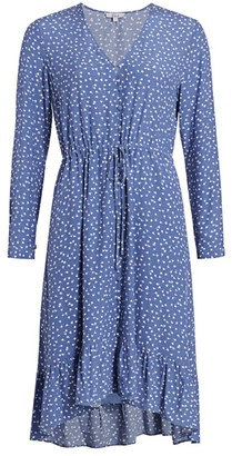 Rails Jade Ditsy Floral Midi Dress