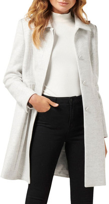 Forever New Emmy Dolly Coat
