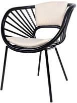 David Francis Furniture Aura Chair