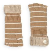 Vince Camuto Thermal Striped Gloves