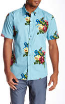 Imperial Motion Province Short Sleeve Woven Regular/Slim Fit Shirt