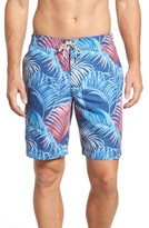 Tommy Bahama Men's Baja Fez Frond Board Shorts