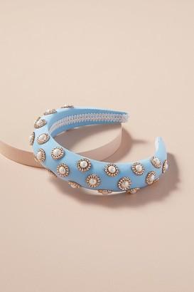 Alice & Blair Swarovski Crystal Headband