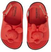 Mini Melissa Disney(R) Mini Beach Sandal