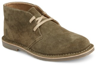 Munster Reserved Footwear Chukka Boot