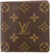 Louis Vuitton Monogram Marco Wallet