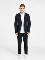 DKNY Single Breasted Blazer
