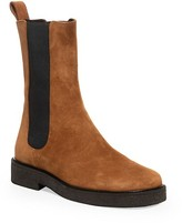Thumbnail for your product : STAUD Palamino Suede Chelsea Boots