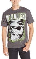 Metal Mulisha Men's Corner T-Shirt