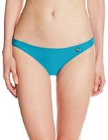 Body Glove Women's Smoothies Basic Bikini Bottom