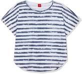 S'Oliver Girl's 66.705.32.4823 T-Shirt