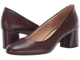 LifeStride Josie (Black) Women's Shoes