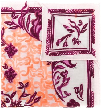 Emilio Pucci Pre-Owned 2000's Floral Print