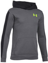 Under Armour Boys 8-20 Storm Armour Fleece Hoodie