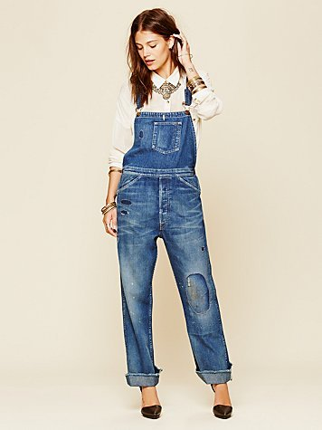 Levi's Overall