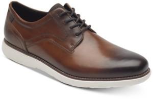 Rockport Men's Garett Plain Toe Oxford Shoes Men's Shoes