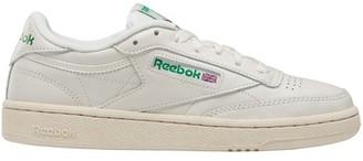 Reebok - Reebok Women's Club C 85 Shoes - Walmart.com