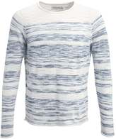 Pier 1 Imports Jumper offwhite/light blue