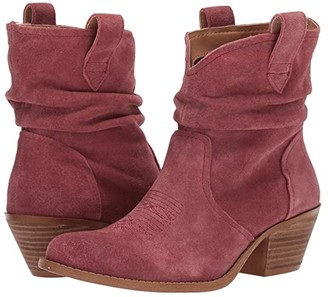 Dingo Jackpot (Blush) Cowboy Boots