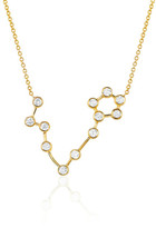 Logan Hollowell - New! Pisces Diamond Constellation Necklace