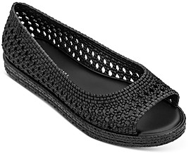 Melissa Women's Camilla +J Slip On Flats