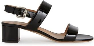 Giuseppe Zanotti Double Strap Sandals