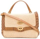 Zanellato Structured Tote Bag