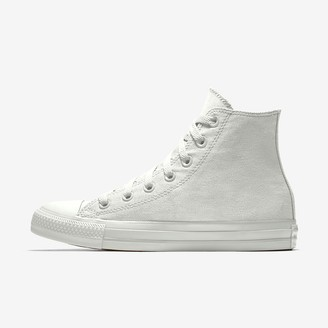 Nike Unisex Shoe Converse Custom Chuck Taylor All Star High Top