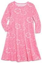 Vineyard Vines Girls' Sand Dollar Swing Dress - Sizes XS-L