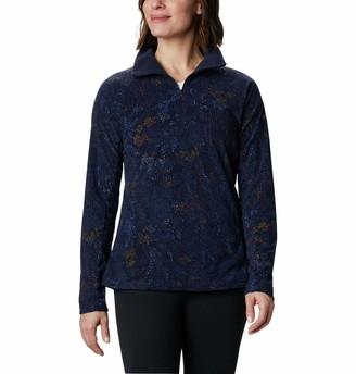 Columbia Women's Plus Size Sportswear Fleece