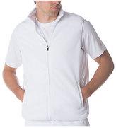 Fila Men's Fundamental Microfleece Vest