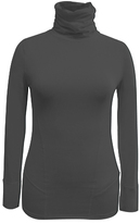 Cloud Nine Women's Terramar Thermolator T-Neck 2.0