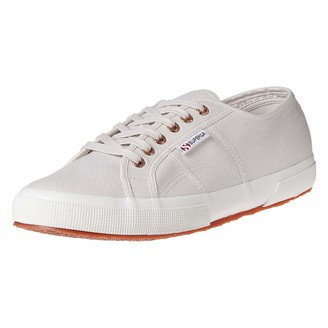 Superga 2750 Cotu Classic Unisex Adults' Low-Top Sneakers