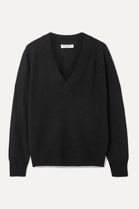 Equipment Madalene Cashmere Sweater - Black
