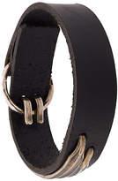 Werkstatt:Munchen contrast material bracelet
